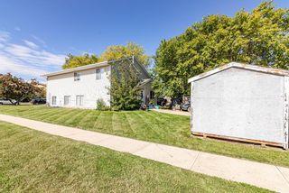 Photo 14: A & B 4801 Lansdowne Avenue: Blackfalds Detached for sale : MLS®# A1144990