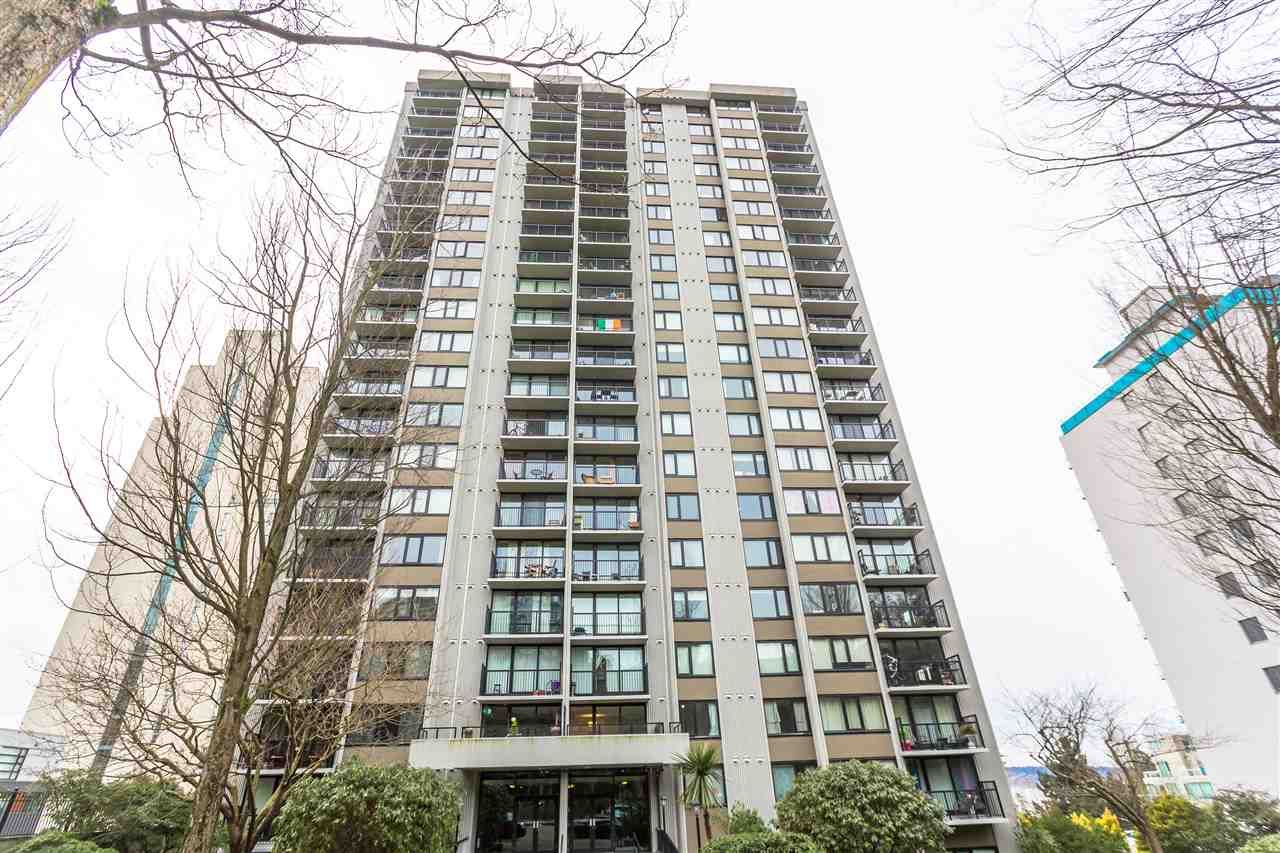 """Main Photo: 904 1330 HARWOOD Street in Vancouver: West End VW Condo for sale in """"WESTSEA TOWER"""" (Vancouver West)  : MLS®# R2564423"""