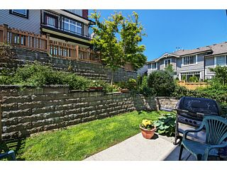 """Photo 13: 14 6299 144TH Street in Surrey: Sullivan Station Townhouse for sale in """"Altura"""" : MLS®# F1442845"""