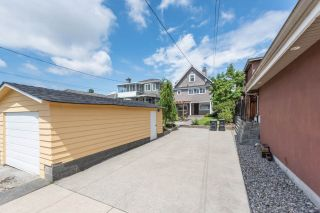 Photo 24: 3880 GEORGIA Street in Burnaby: Willingdon Heights House for sale (Burnaby North)  : MLS®# R2462777