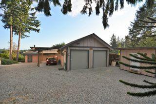 Photo 4: 13306 DELLER Road in Garden Bay: Pender Harbour Egmont House for sale (Sunshine Coast)  : MLS®# R2612077