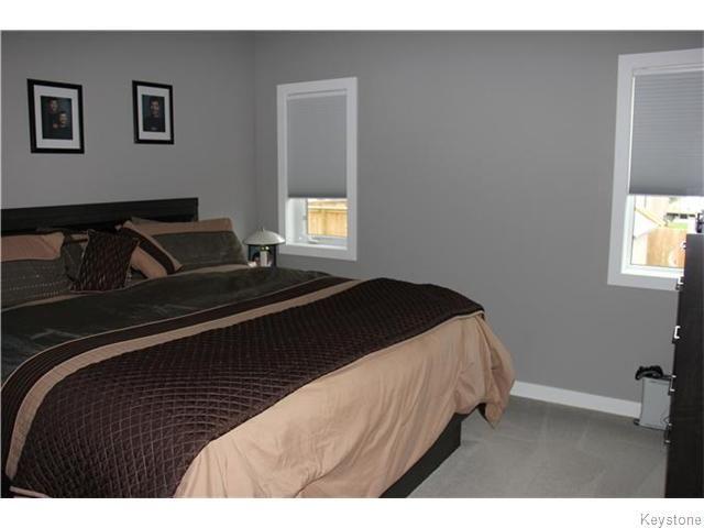 Photo 11: Photos: 158 Audette Drive in Winnipeg: Canterbury Park Residential for sale (3M)  : MLS®# 1618737