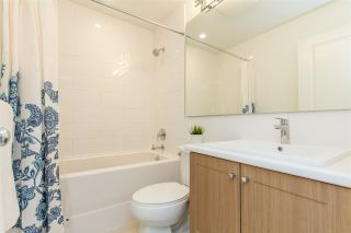 """Photo 19: 76 8476 207A Street in Langley: Willoughby Heights Townhouse for sale in """"YORK By Mosaic"""" : MLS®# R2173996"""