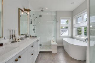 Photo 18: 3708 W 2ND Avenue in Vancouver: Point Grey House for sale (Vancouver West)  : MLS®# R2591252