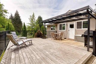 Photo 33: 111 JACOBS Road in Port Moody: North Shore Pt Moody House for sale : MLS®# R2590624