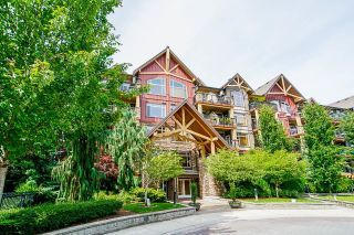 """Photo 3: 451 8328 207A Street in Langley: Willoughby Heights Condo for sale in """"Yorkson Creek"""" : MLS®# R2594445"""