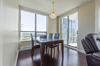 Photo 10: 2703 2979 Glen Drive in Coquitlam: North Coquitlam Condo for lease