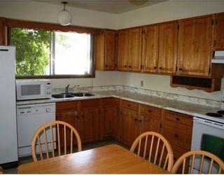 Photo 5:  in WINNIPEG: Fort Garry / Whyte Ridge / St Norbert Residential for sale (South Winnipeg)  : MLS®# 2913689