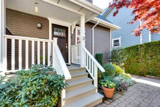 Main Photo: 3 217 E KEITH ROAD in North Vancouver: Lower Lonsdale 1/2 Duplex for sale : MLS®# R2572819