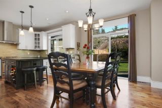 Photo 11: 28 WILKES CREEK Drive in Port Moody: Heritage Mountain House for sale : MLS®# R2552362