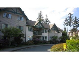 Photo 11: 122 290 Island Hwy in VICTORIA: VR View Royal Condo for sale (View Royal)  : MLS®# 608285