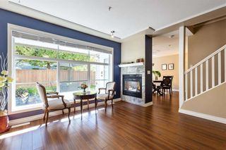 "Photo 3: 11 758 RIVERSIDE Drive in Port Coquitlam: Riverwood Townhouse for sale in ""Riverlane Estates"" : MLS®# R2503975"
