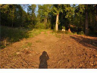 "Photo 8: # LOT 65 PORPOISE DR in Sechelt: Sechelt District Land for sale in ""SAND HOOK"" (Sunshine Coast)  : MLS®# V954166"