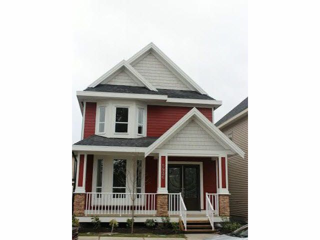 Main Photo: 5936 131ST STREET in : Panorama Ridge House for sale : MLS®# F1403950