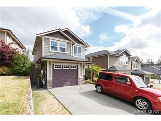 Photo 2: 812 Gannet Crt in VICTORIA: La Bear Mountain House for sale (Langford)  : MLS®# 723786