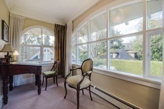 """Photo 15: 3589 GRANVILLE Street in Vancouver: Shaughnessy House for sale in """"ROCK LAND"""" (Vancouver West)  : MLS®# R2317297"""
