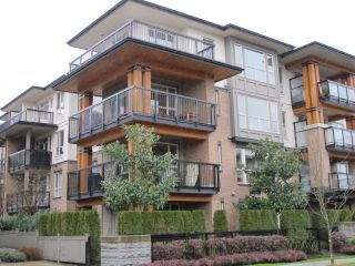 "Photo 19: 310 1150 KENSAL Place in Coquitlam: New Horizons Condo for sale in ""Thomas House"" : MLS®# R2024529"