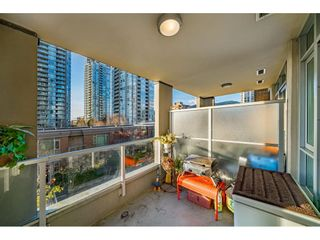 """Photo 22: 602 1155 THE HIGH Street in Coquitlam: North Coquitlam Condo for sale in """"M One"""" : MLS®# R2520954"""