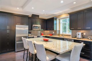 """Photo 9: 37 2925 KING GEORGE Boulevard in Surrey: King George Corridor Townhouse for sale in """"KEYSTONE"""" (South Surrey White Rock)  : MLS®# R2514109"""