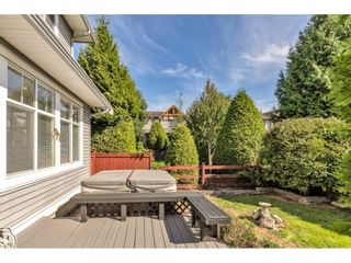 Photo 36: 5 16760 61 AVENUE in Surrey: Cloverdale BC Townhouse for sale (Cloverdale)  : MLS®# R2614988