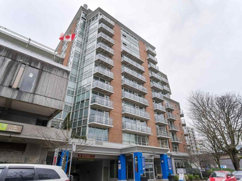 FEATURED LISTING: 900 - 1570 7TH Avenue West Vancouver