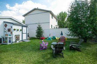 Photo 34: 57 DAVY Crescent: Sherwood Park House for sale : MLS®# E4252795