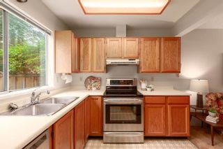 """Photo 11: 3642 HANDEL Avenue in Vancouver: Champlain Heights Townhouse for sale in """"Ashleigh Heights"""" (Vancouver East)  : MLS®# R2610885"""
