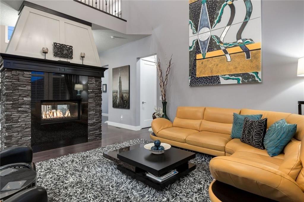 Photo 8: Photos: 237 SILVERADO RANCH Manor SW in Calgary: Silverado Detached for sale : MLS®# C4294900