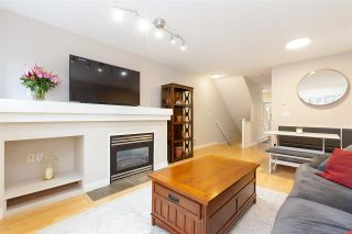 """Photo 5: 6 1561 BOOTH Avenue in Coquitlam: Maillardville Townhouse for sale in """"THE COURCELLES"""" : MLS®# R2542145"""