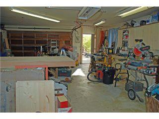 Photo 17: 1556 WESTMINSTER AV in Port Coquitlam: Glenwood PQ House for sale : MLS®# V1047874