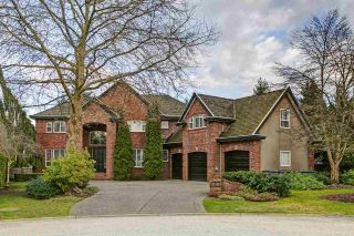 Photo 1: 11380 161 Street in Surrey: Fraser Heights House for sale (North Surrey)  : MLS®# R2458363
