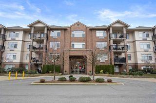 Photo 2: 305 45753 STEVENSON Road in Chilliwack: Sardis East Vedder Rd Condo for sale (Sardis)  : MLS®# R2539144