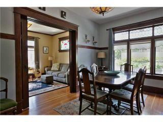 Photo 5: 1332 WOODLAND DR in Vancouver: Grandview VE House for sale (Vancouver East)  : MLS®# V1072084