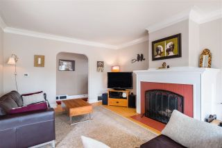 Photo 4: 4237 W 14TH Avenue in Vancouver: Point Grey House for sale (Vancouver West)  : MLS®# R2574630