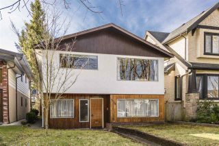 Photo 1: 3924 W 19 Avenue in Vancouver: Dunbar House for sale (Vancouver West)  : MLS®# R2550178