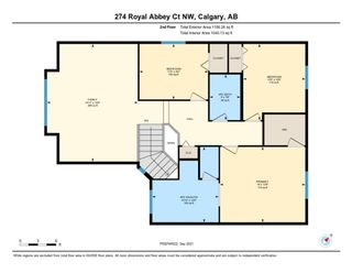 Photo 39: 274 Royal Abbey Court NW in Calgary: Royal Oak Detached for sale : MLS®# A1146190