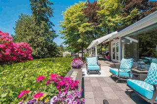 Photo 18: 4787 CEDARCREST Avenue in North Vancouver: Canyon Heights NV House for sale : MLS®# R2562639