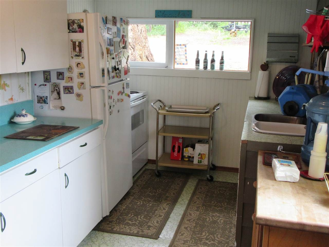"""Photo 7: Photos: 50965 CLUCULZ Place in Prince George: Cluculz Lake House for sale in """"CLUCULZ LAKE"""" (PG Rural West (Zone 77))  : MLS®# R2395157"""