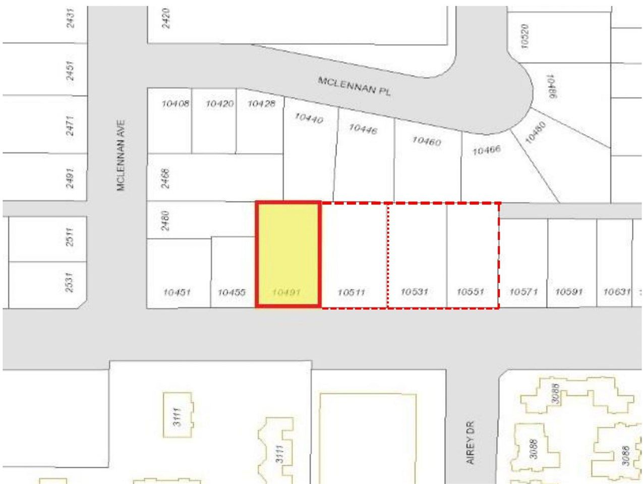 Main Photo: 10491 BRIDGEPORT Road in Richmond: Bridgeport RI House for sale : MLS®# R2369387