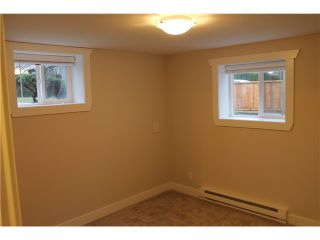 """Photo 16: 424 9TH Street in New Westminster: Uptown NW House for sale in """"UPTOWN"""" : MLS®# V1103402"""