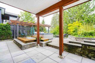 """Photo 26: 7 11540 GLACIER Drive in Mission: Stave Falls House for sale in """"Glacier Estates"""" : MLS®# R2591908"""
