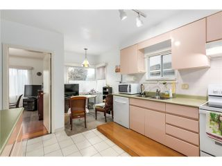 Photo 6: 1108 W 41ST Avenue in Vancouver: South Granville House for sale (Vancouver West)  : MLS®# V1096293