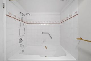 """Photo 17: 403 4350 BERESFORD Street in Burnaby: Metrotown Condo for sale in """"CARLTON ON THE PARK"""" (Burnaby South)  : MLS®# R2580474"""