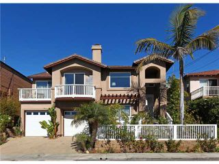 Photo 18: PACIFIC BEACH House for sale : 5 bedrooms : 2410 Geranium in San Diego