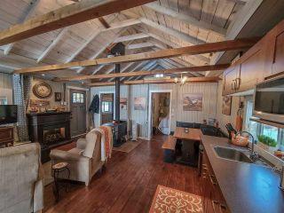 """Photo 13: 52275 GUEST Road in Vanderhoof - Rural: Cluculz Lake House for sale in """"Cluculz Lake"""" (PG Rural West (Zone 77))  : MLS®# R2542900"""
