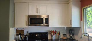 Photo 2: 7617 24 Street SE in Calgary: Ogden Semi Detached for sale : MLS®# A1120101