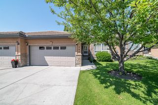 Main Photo: 141 Shannon Estates Terrace SW in Calgary: Shawnessy Semi Detached for sale : MLS®# A1127911