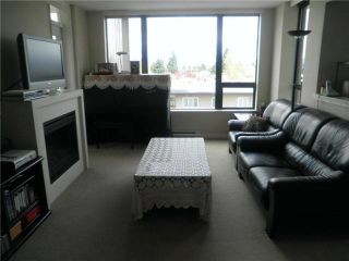 """Photo 4: 503 7138 COLLIER Street in Burnaby: Highgate Condo for sale in """"STANFORD HOUSE"""" (Burnaby South)  : MLS®# V885918"""
