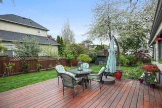 Photo 4: 2935 Foul Bay Rd in : OB Henderson House for sale (Oak Bay)  : MLS®# 873544