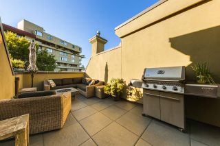 """Photo 18: 302 650 MOBERLY Road in Vancouver: False Creek Condo for sale in """"EDGEWATER"""" (Vancouver West)  : MLS®# R2497514"""